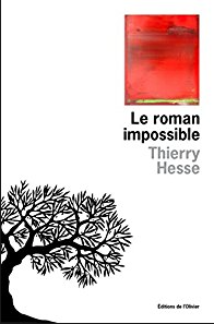 Thierry Hesse Le roman impossible cover