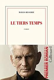 Le tiers temps cover
