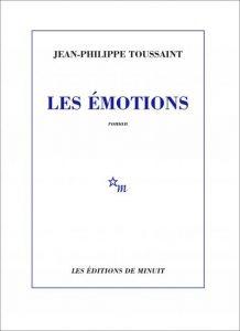 Les émotions cover