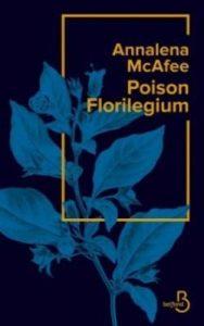 Poison Florilegium cover